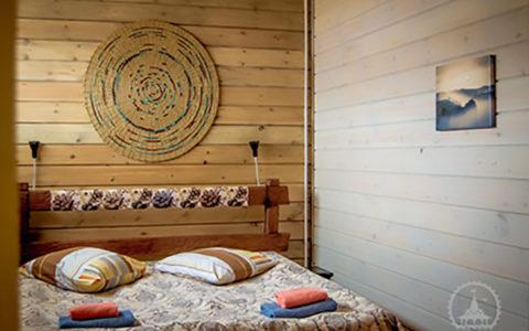Улучшенная комната